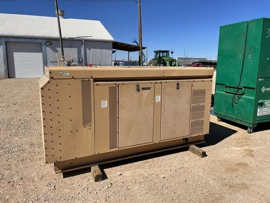 WINCO 75KW generator
