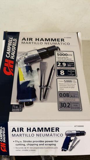 CH air hammer