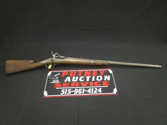 Zulu Breech load 12 ga Shotgun Black powder | Firearms