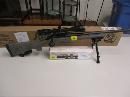 Remington Model 700 AAC-SD .308 Winchester