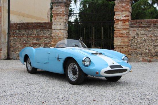 1955 Ashley 1172 Roadster