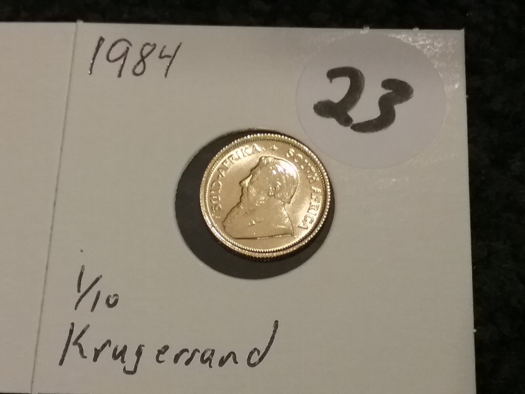 Absolute Timed Coin Auction