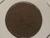 1863 Civil War Token Looks uncirculated Image 5