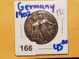 German Exhibition Medal