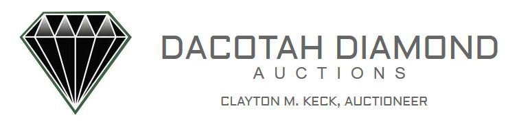 Dacotah Diamond Auctions