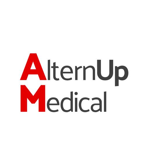 Global Medical Equipment Auction AlternUp Medical