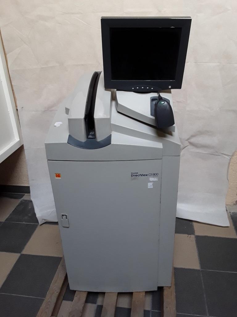 Carestream DIRECTVIEW CR 800 Radiology Plate Reader