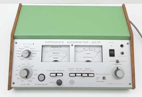 Interacoustics AZ7R Audiometer