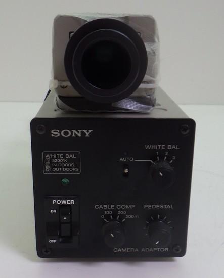 Sony Camera CCD