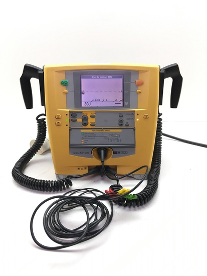 Innomed Cardio Aid 200 Portable Defibrilator