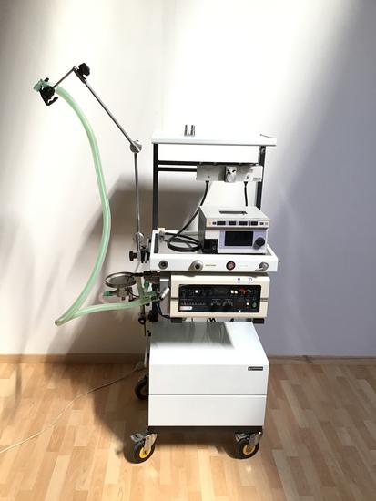 Kontron Medical ABT 4100 Anesthesia Ventilator