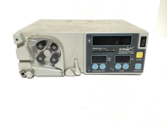 Arthrex AR-6475 Arthroscopy Pump (for parts)