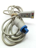 Datex Ohmeda 545300 ECG Trunk Cable