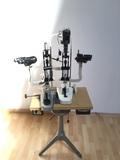 Topcon SL-3C/SL-3D 2 Slit Lamps