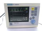 Siemens SC 6002XL FRN Patient Monitor