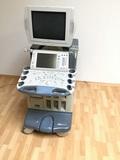 Toshiba Aplio SSA-770A Ultrasound (for parts)