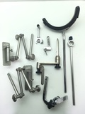 Pack of Maquet / Schindler Various Operating Table Accessories
