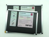 Pack of 2 Carestream SNP-M1 Mammography Cassettes