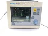 Siemens SC 6002 FRN Patient Monitor