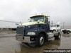 2006 MACK CXN612 S/A DAYCAB
