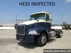 2005 MACK CXN612 S/A DAYCAB