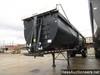 2013 MANAC 40' FRAMELESS HARDOX DUMP END TRAILER
