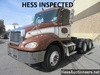 2005 FREIGHTLINER COLUMBIA T/A DAYCAB