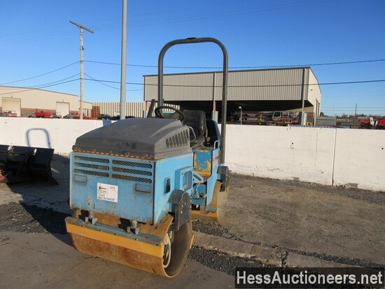 STONE CORP WP 4100 ROLLER