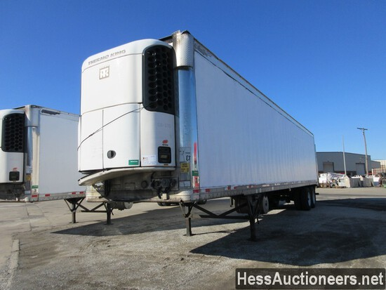2006 GREAT DANE REEFER TRAILER
