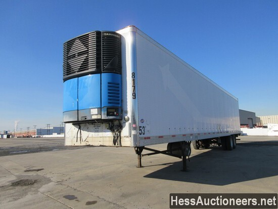 2005 UTILITY 53' REEFER TRAILER