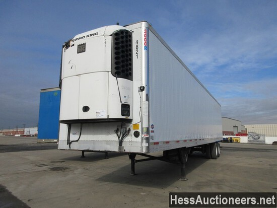 2005 UTILITY 48' REEFER TRAILER