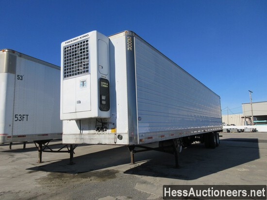 1999 UTILITY 48' REEFER TRAILER