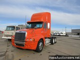 2009 FREIGHTLINER C-120 T/A DAYCAB