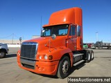 2009 FREIGHTLINER C 120 T/A DAYCAB