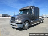 2006 FREIGHTLINER COLUMBIA 120 T/A SLEEPER