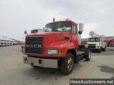 2003 MACK CH612 S/A DAYCAB