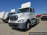 2007 FREIGHTLINER COLUMBIAT/A DAYCAB