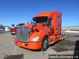 2016 KENWORTH T680 T/A SLEEPER
