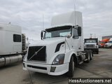 2012 VOLVO VNL64T300 T/A DAYCAB