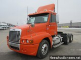 2007 FREIGHTLINER C-120 T/A DAYCAB