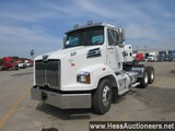 2015 WESTERN STAR 4700SB T/A DAYCAB,  HESS REPORT ATTACHED, 251197 MILES ON