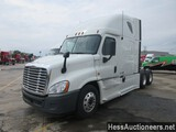2013 FREIGHTLINER CA125SLP T/A SLEEPER, TITLE DELAY, HESS REPORT ATTACHED,