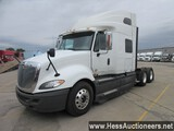 2016 INTERNATIONAL PROSTAR T/A SLEEPER, HESS REPORT ATTACHED,499494 MILES O