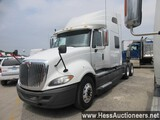 2016 INTERNATIONAL PROSTAR T/A SLEEPER, HESS REPORT ATTACHED,501697 MILES O