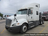 2015 INTERNATIONAL PROSTAR T/A SLEEPER, HESS REPORT ATTACHED,481974 MILES O