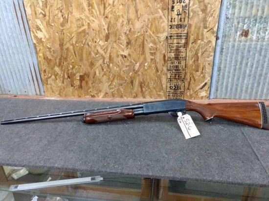 Remington 870 Winemaster 20ga pump full choke vent rib nice clean gun serial number V261532X