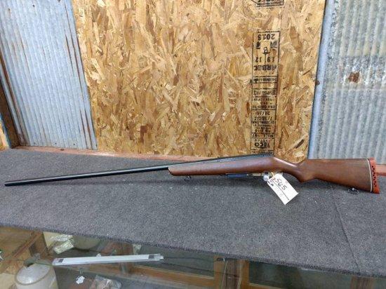 "The Original Marlin Goose Gun 12ga Bolt action 36"" barrel serial number NA"