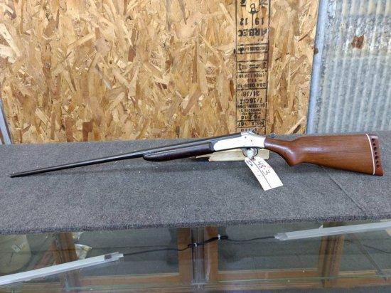 "H & R Deluxe Model 488 410 Topper Single Shot mfg 1950s 28"" barrel serial number L011262"