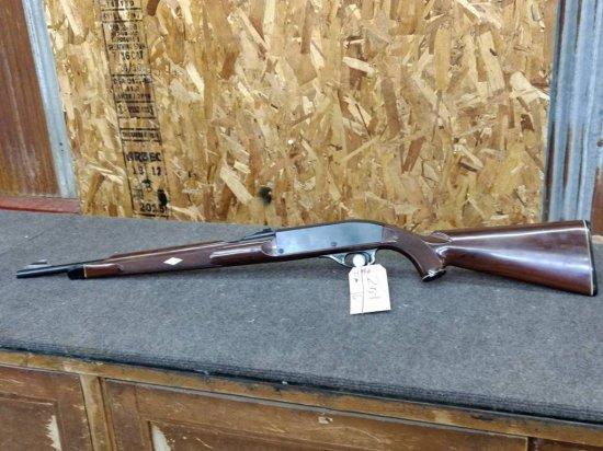 Remington Nylon 66 .22 Semi Auto Rifle Stock Feed Great Condition