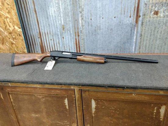 "Remington Model 870 Wingmaster Magnum Vent Rib Screw In Choke 12ga 3"" Maq"